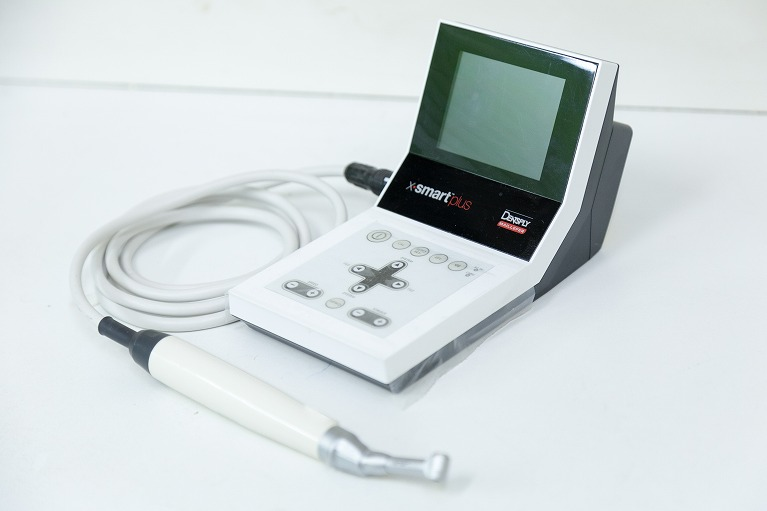 根管治療機器(エンドモーター)